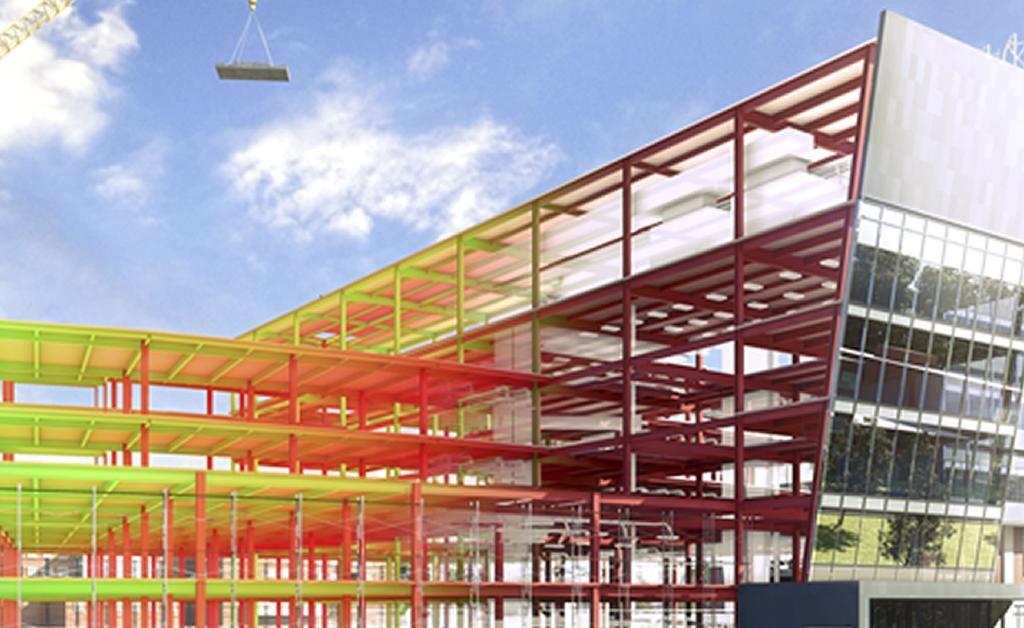 Kefa Construcciones Proyectos
