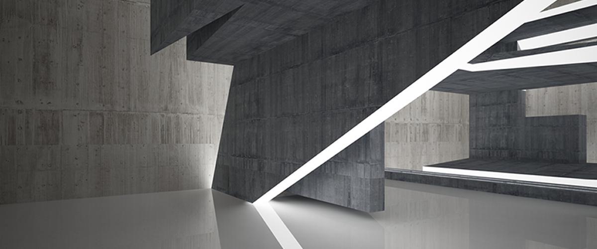 01 Acabados en Muros de Concreto Aparente