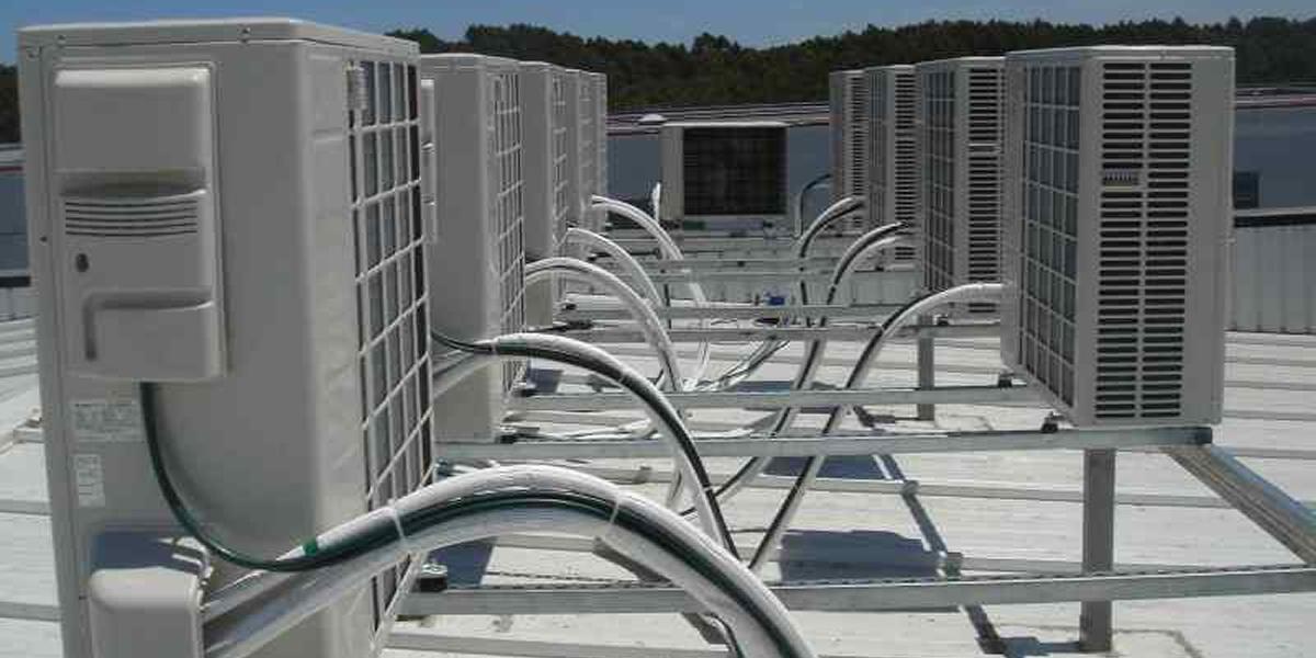 01 Instalaciones de Aire Acondicionado y Refrigeracion