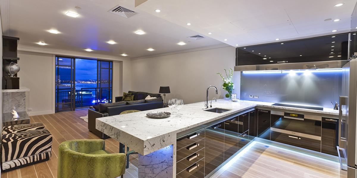 01 Instalaciones de Iluminacion Residencial