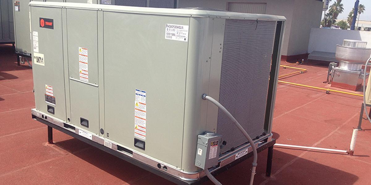 02 Instalaciones de Aire Acondicionado y Refrigeracion