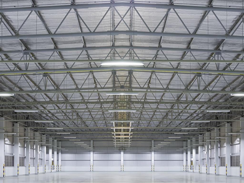 03 Estructuras Metalicas Naves Industriales