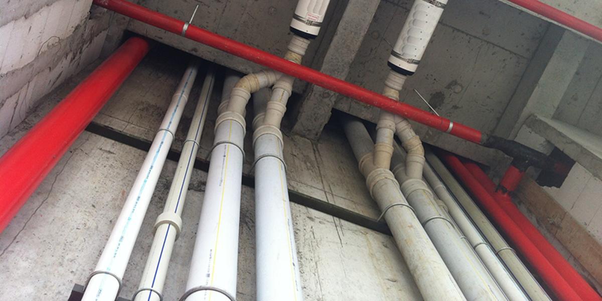 03 Instalaciones Hidraulicas y Sanitarias