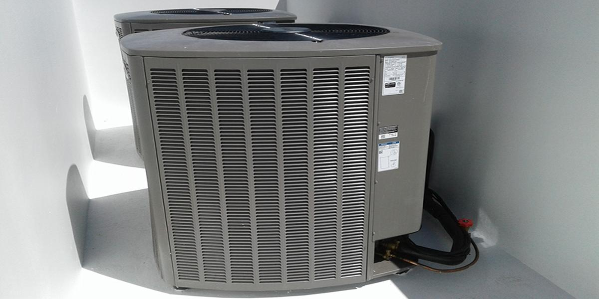 03 Instalaciones de Aire Acondicionado y Refrigeracion