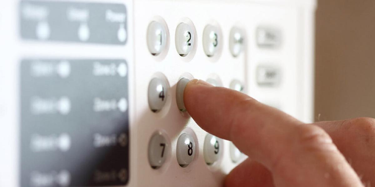 03 Instalaciones de Alarmas