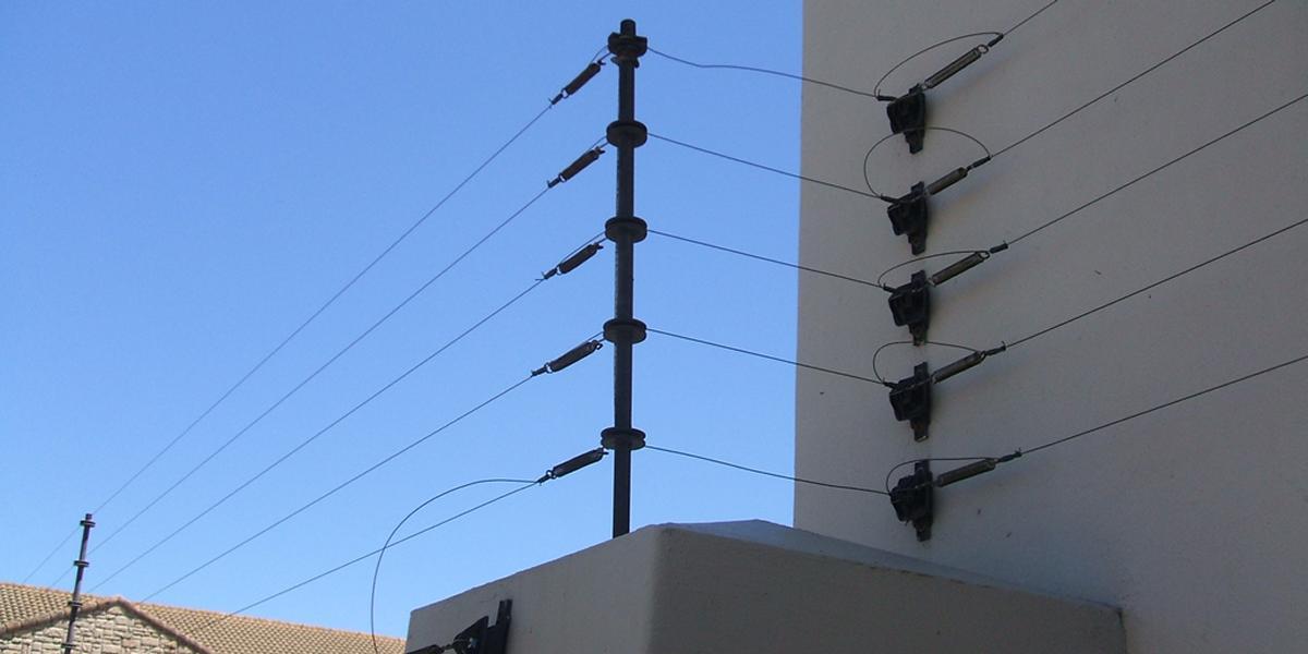 03 Instalaciones de Cercas Electricas