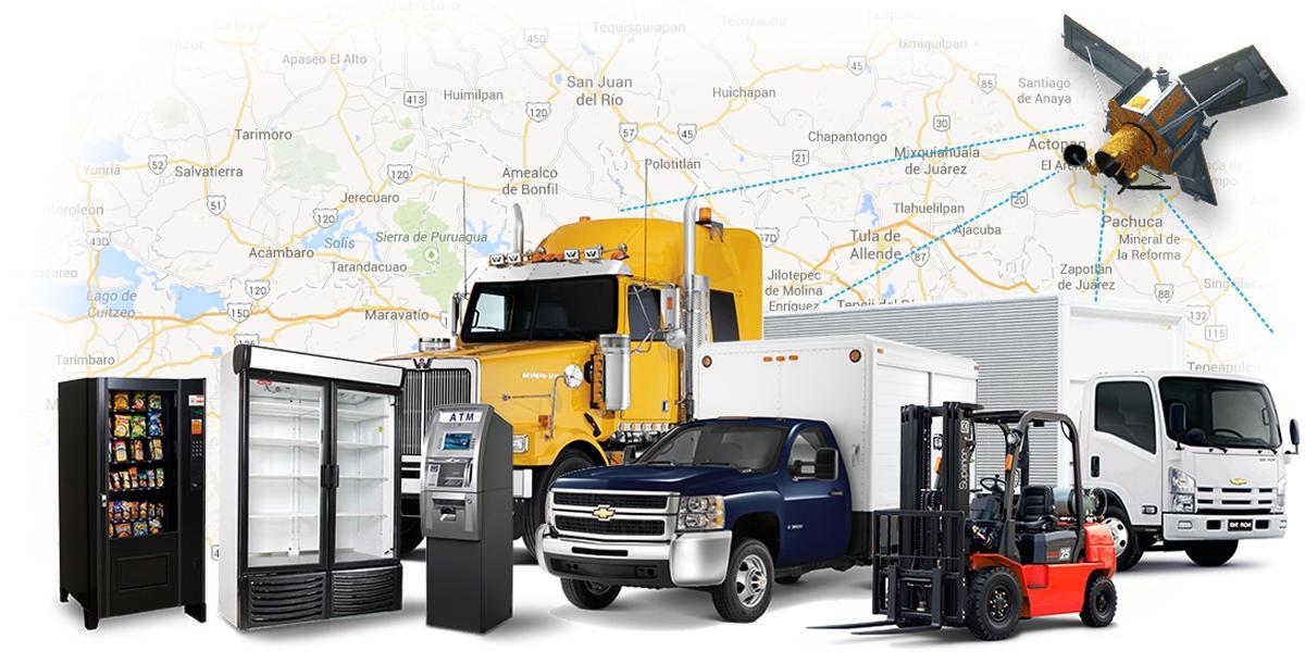03 Instalaciones de GPS