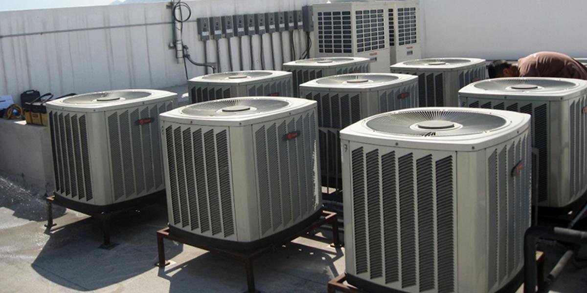 04 Instalaciones de Aire Acondicionado y Refrigeracion