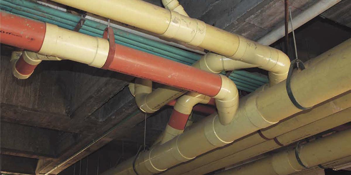 05 Instalaciones Hidraulicas y Sanitarias