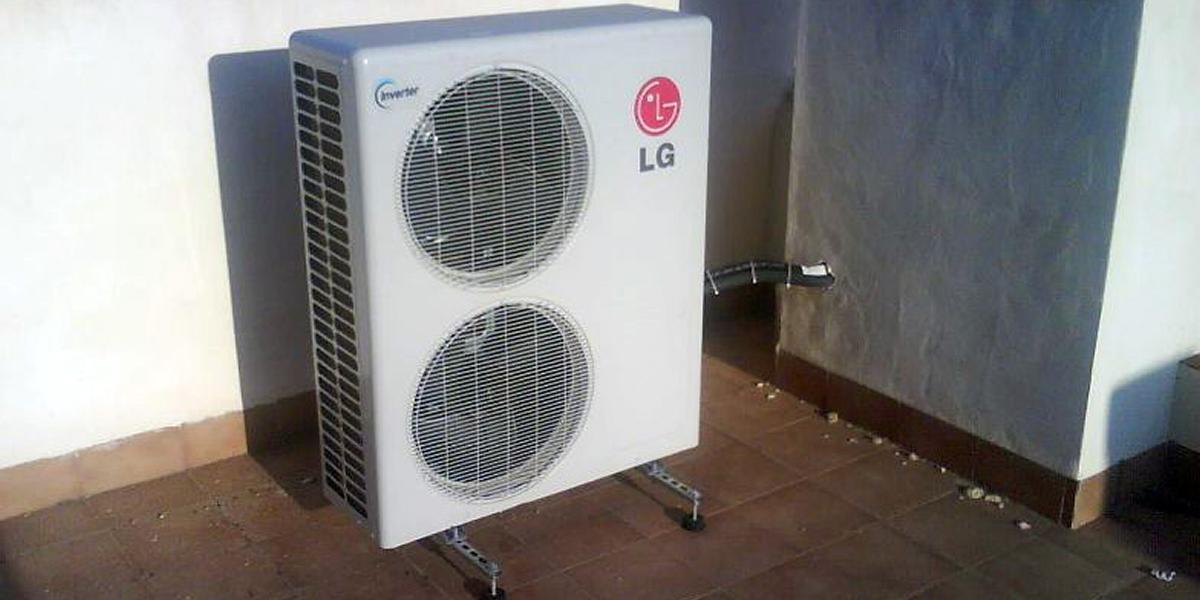 05 Instalaciones de Aire Acondicionado y Refrigeracion