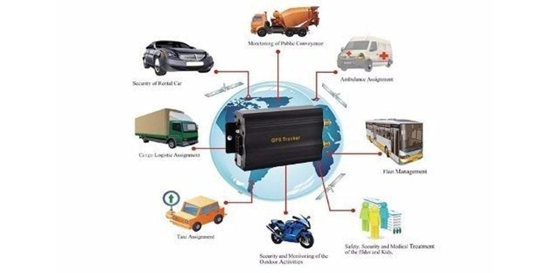 05 Instalaciones de GPS