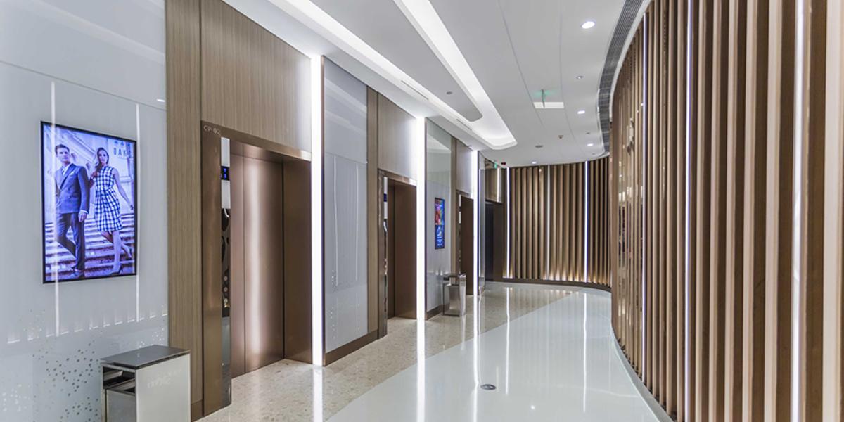 05 Instalaciones de Iluminacion Hoteles