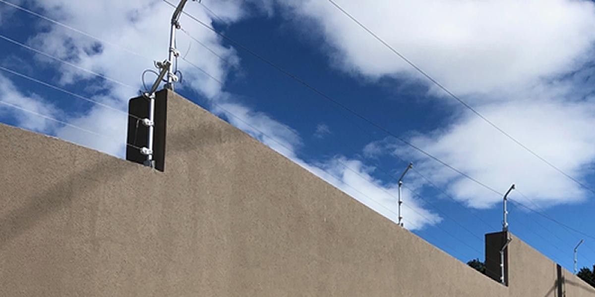 06 Instalaciones de Cercas Electricas
