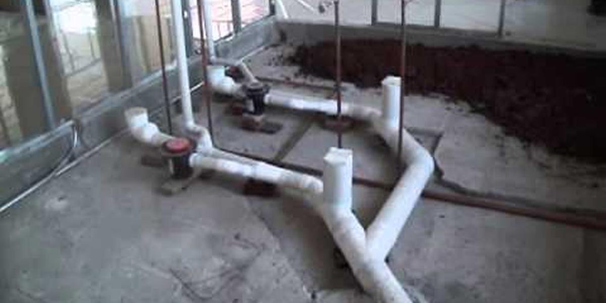 07 Instalaciones Hidraulicas y Sanitarias