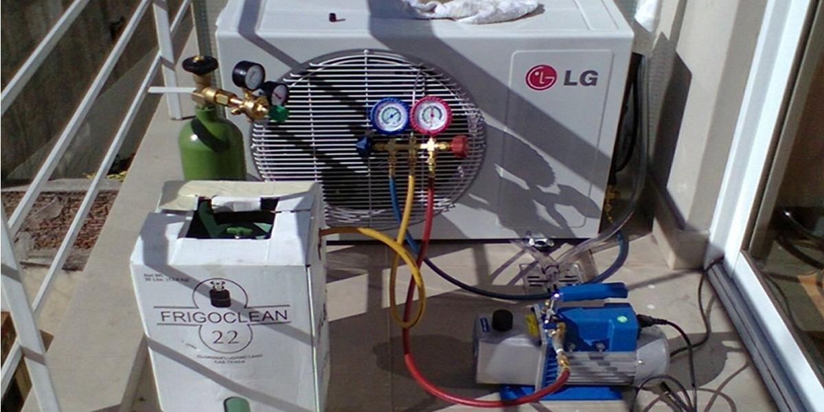 07 Instalaciones de Aire Acondicionado y Refrigeracion