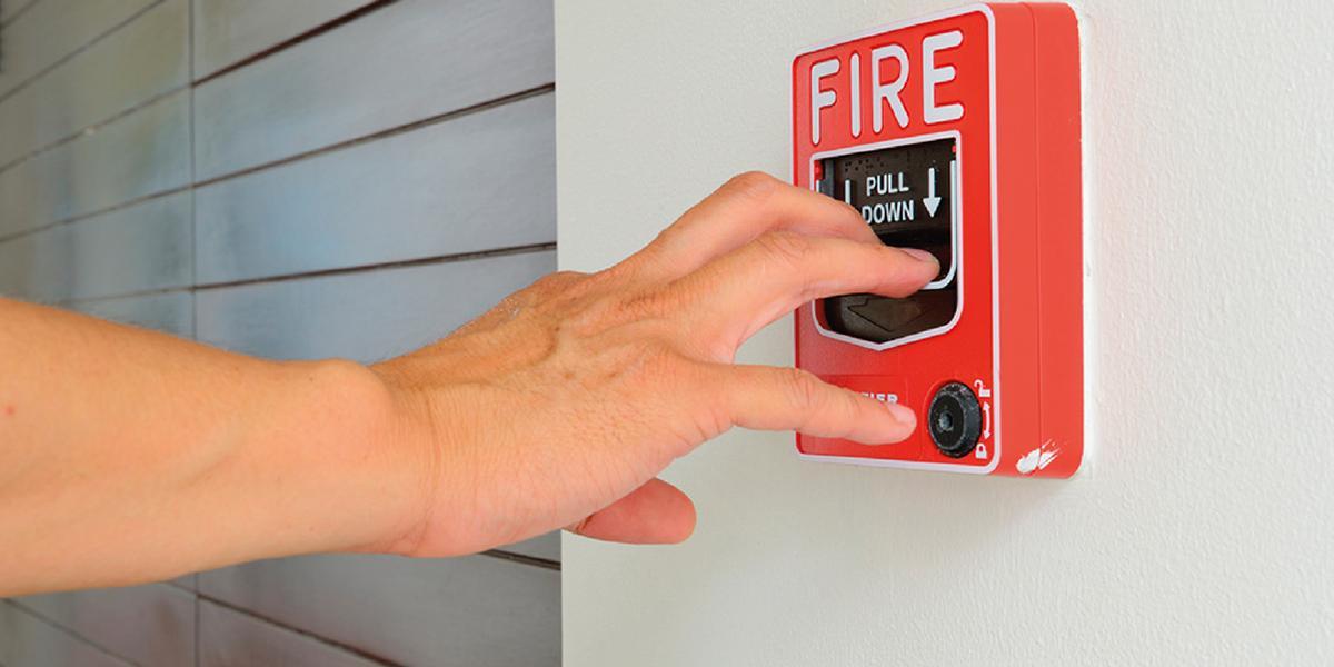 07 Instalaciones de Alarmas