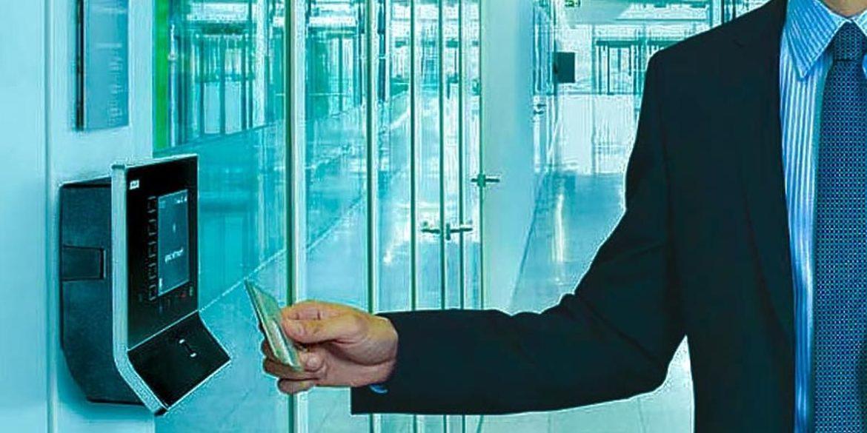 07 Instalaciones de Control de Acceso