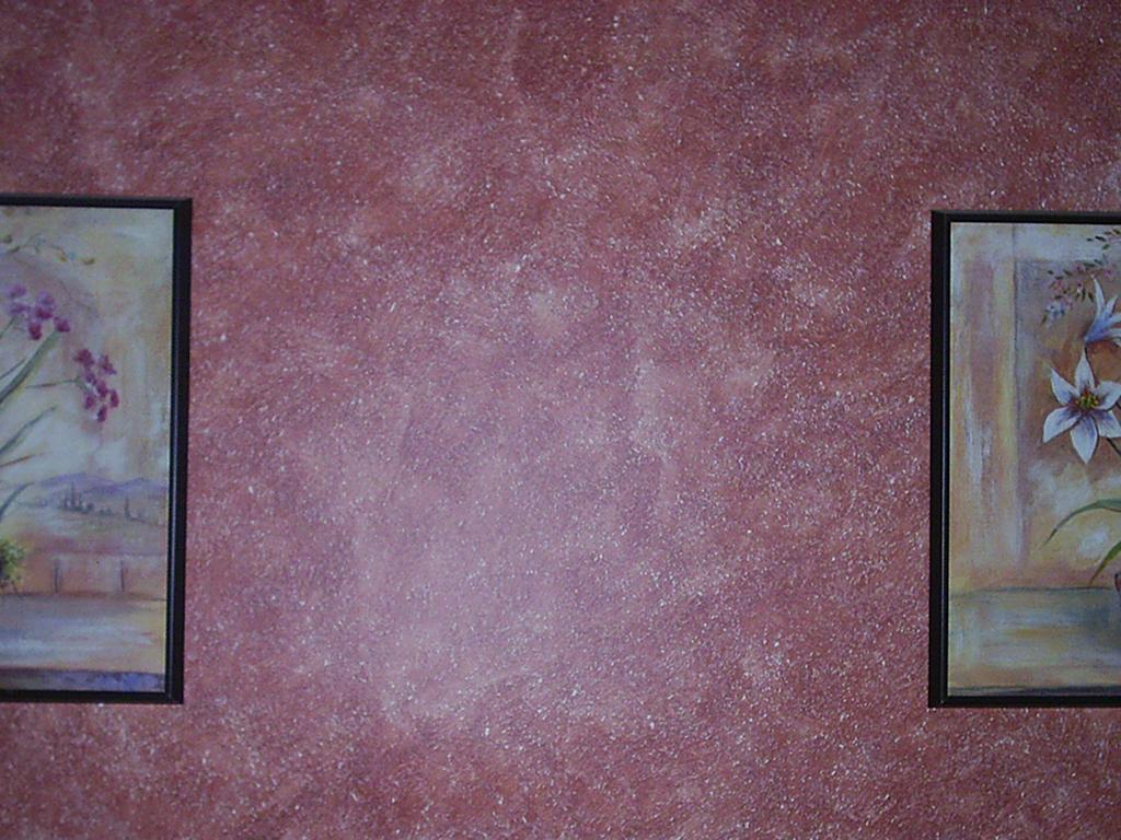 08 Acabados en Muros Tierras Florentinas