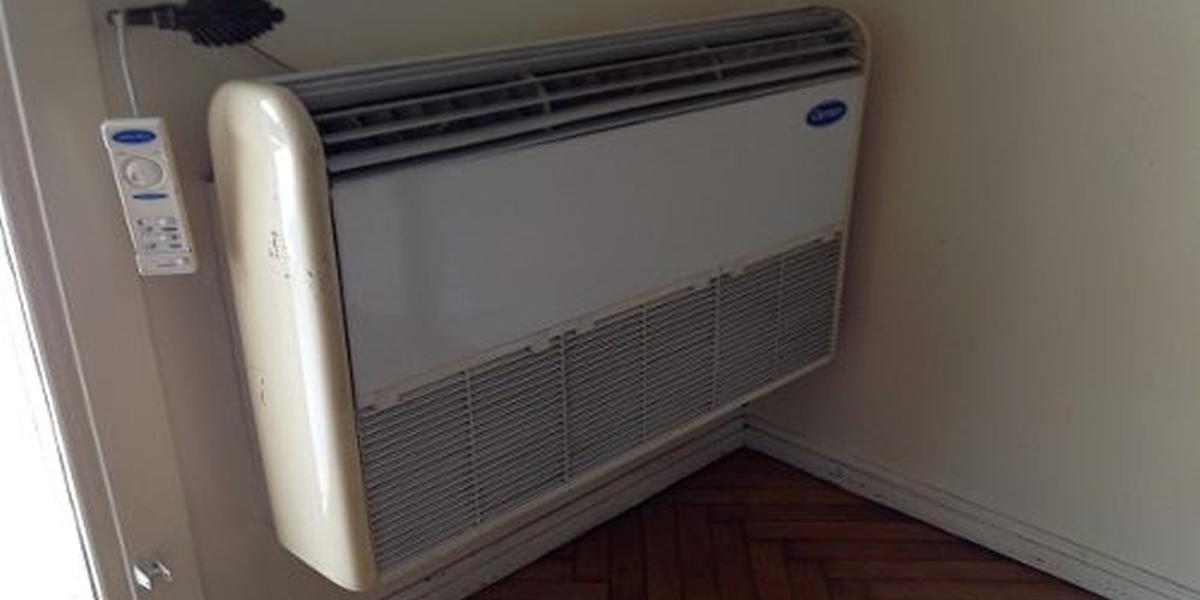 08 Instalaciones de Aire Acondicionado y Refrigeracion