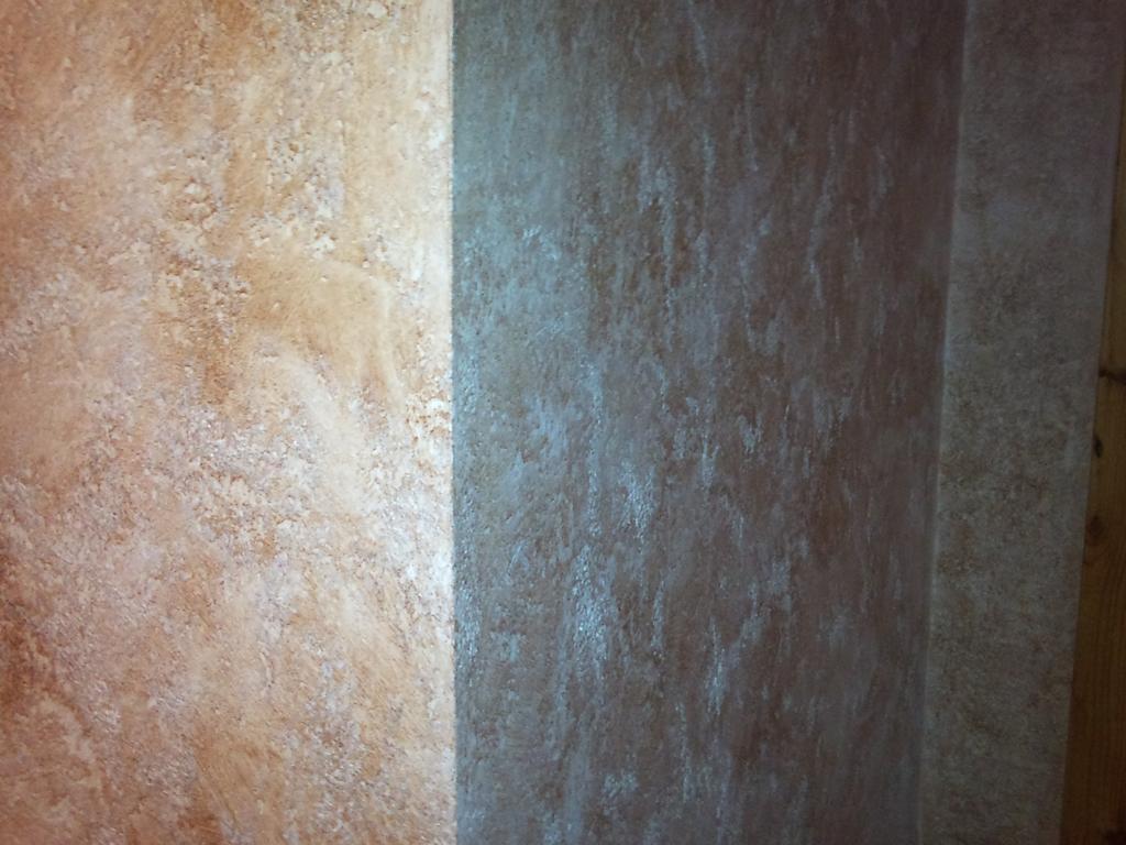 09 Acabados en Muros Tierras Florentinas
