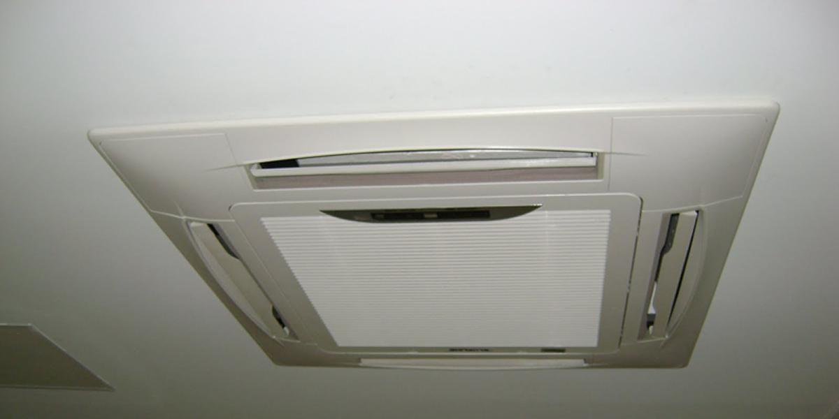 09 Instalaciones de Aire Acondicionado y Refrigeracion
