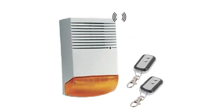 09 Instalaciones de Alarmas