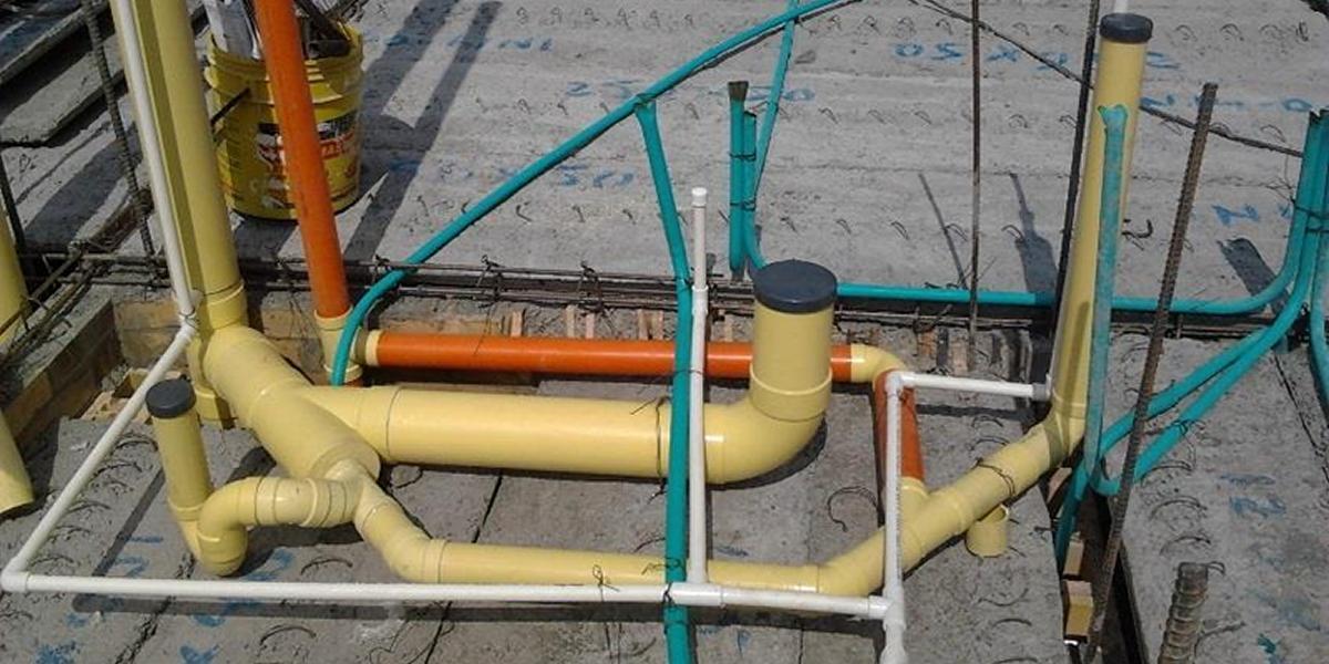 10 Instalaciones Hidraulicas y Sanitarias