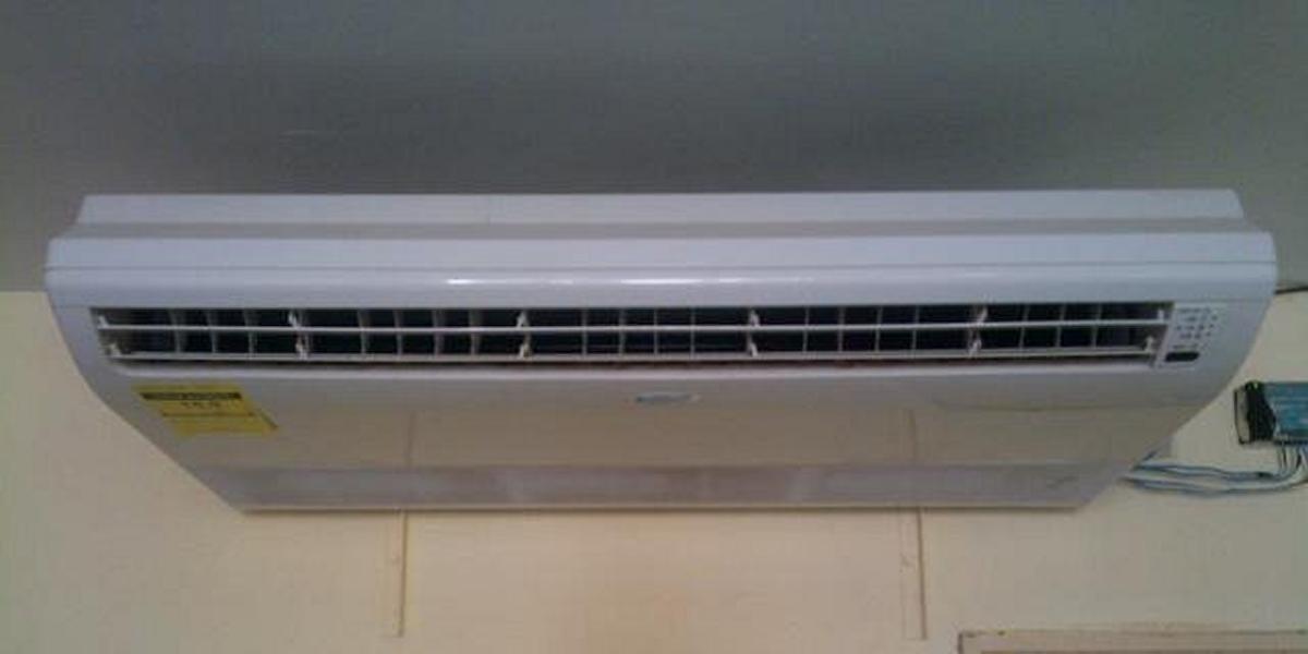 10 Instalaciones de Aire Acondicionado y Refrigeracion