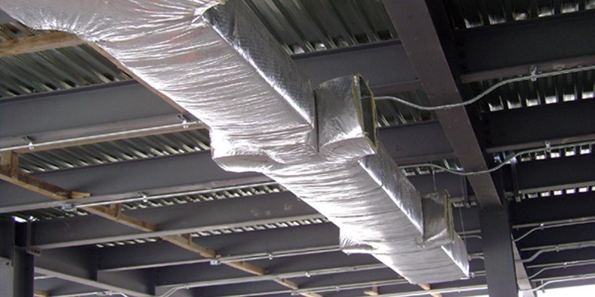 12 Instalaciones de Aire Acondicionado y Refrigeracion