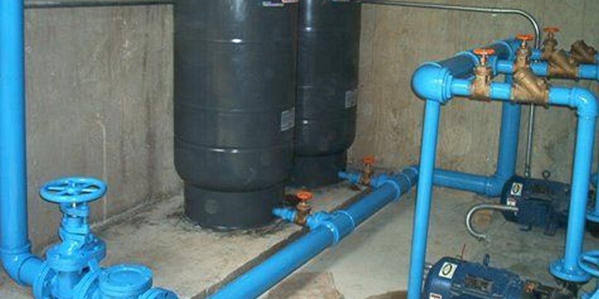 13 Instalaciones Hidraulicas y Sanitarias