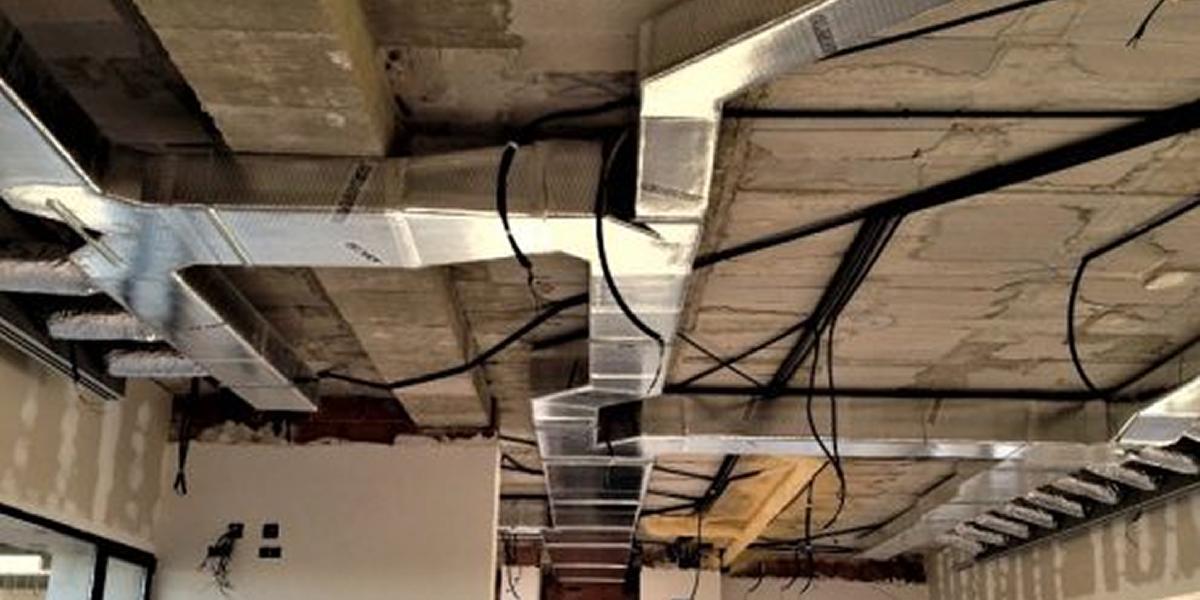 13 Instalaciones de Aire Acondicionado y Refrigeracion