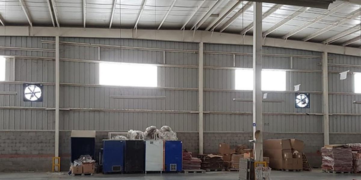 17 Instalaciones de Aire Acondicionado y Refrigeracion