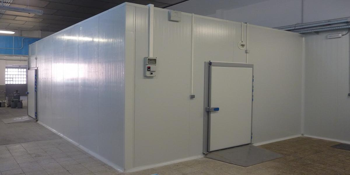 22 Instalaciones de Aire Acondicionado y Refrigeracion