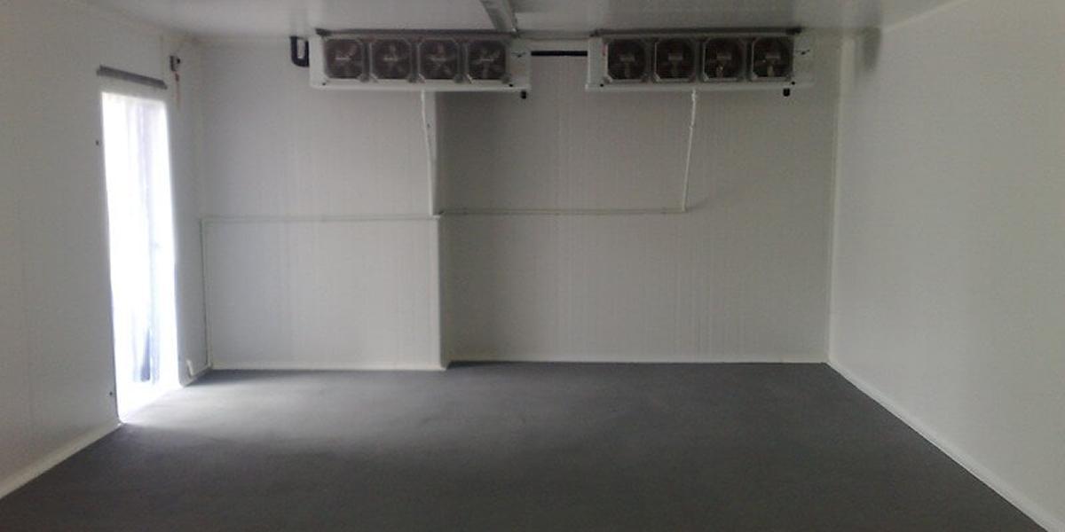 24 Instalaciones de Aire Acondicionado y Refrigeracion