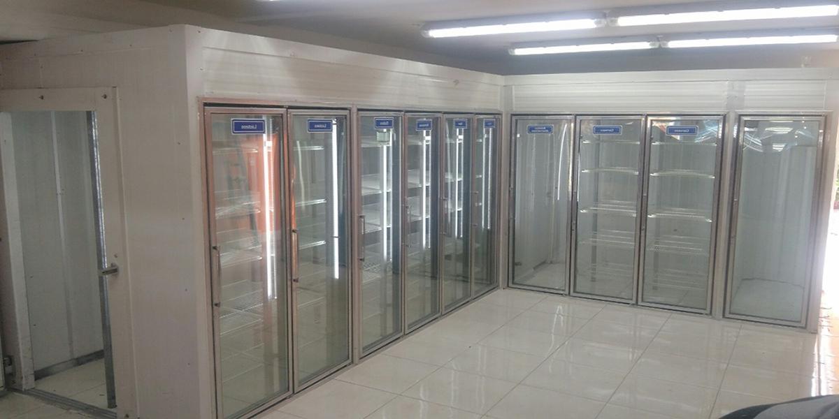 25 Instalaciones de Aire Acondicionado y Refrigeracion