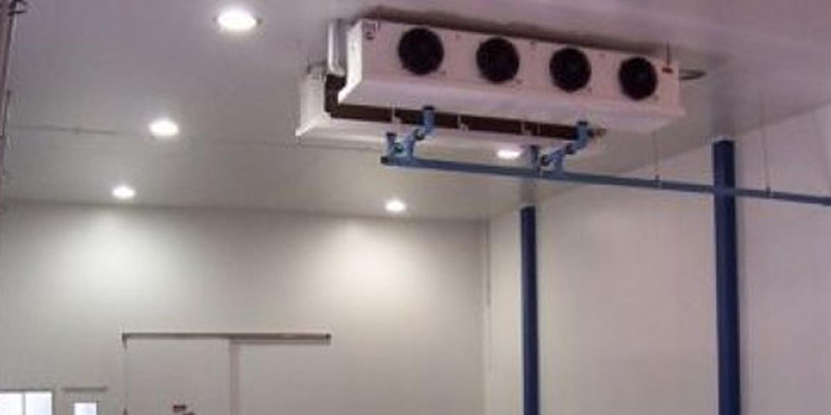 26 Instalaciones de Aire Acondicionado y Refrigeracion